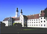 Monastery Obermarchtal